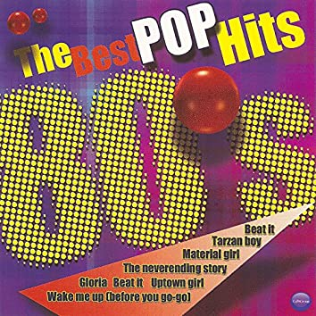 The Best Pop Hits 80's