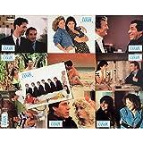 PROMOTION CANAPE Photos de film x10-21x30 cm. - 1990 - Thierry Lhermitte, Didier...