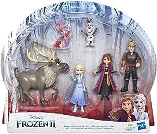 Hasbro Frozen Toy Figure Playset