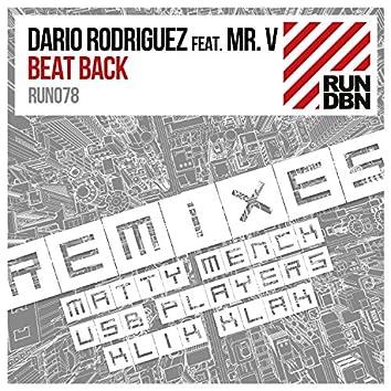 Beat Back (Remixes)