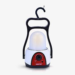 Geepas Rechargeable Emergency Led Lantern - Ge5562