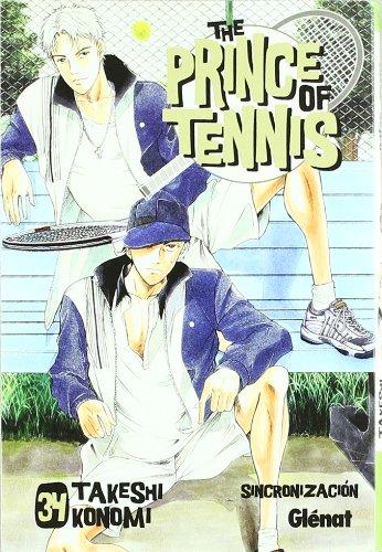 Prince Of Tennis 34