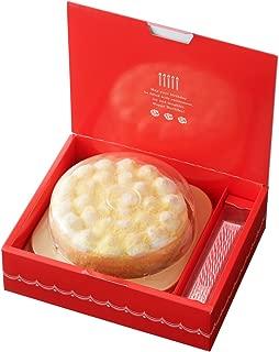 LeTAO(ルタオ) 誕生日 チーズケーキ バースデードゥーブル 5号
