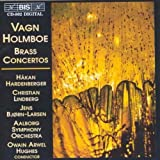 Holmboe: Brass Concertos (1997-01-21)