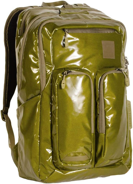 LXFMD Outdoor Reiserucksack Mnner und Frauen lssig Sportrucksack Computer Tasche wasserdicht