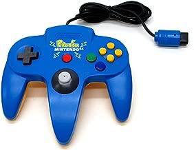 pikachu controller n64