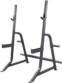 Body-Solid Powerline Multi Press Rack
