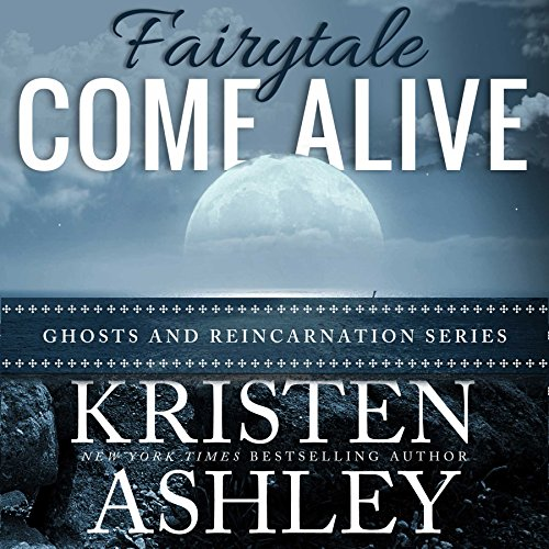 Fairytale Come Alive cover art