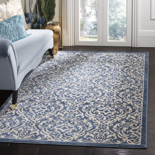 Safavieh Brentwood Collection BNT810N Area Rug, 8