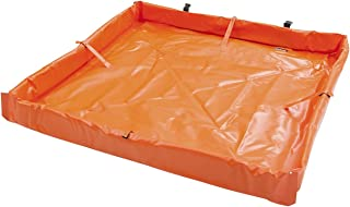 AIRE INDUSTRIAL 918-020204O Duck Pond Portable Containment, 10 Gallon Spill Capacity, 24