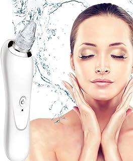 Blackhead Pore Vacuum Cleaner Remover Elektrische USB Oplaadbaar met 5 Sondes Gezicht Diepe Neus Cleaner Remover Skin Tool