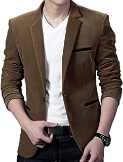 CreativeMinds UK Boys Junior Senior School Uniform Jacket Viscount Zip Entry Blazer Coat