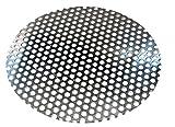 Kimble 31251-200 - Placa desecadora (metal, 200 mm)