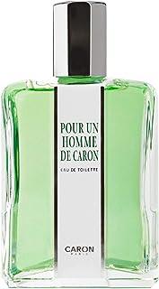Perfumes para Hombre Fragancia Caron Pour un Homme Original