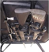 Great Day Quick-Draw Overhead Gun Rack - UTV's with 15