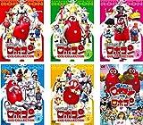 【Amazon.co.jp限定】がんばれ! ! ロボコン DVD-COLLECTION VOL.1-5セット+燃えろ! ! ロボコンVSがんばれ! ! ロボコン[セット購入特典:ミニチュア額縁(スタンドタイプ)各巻分+メガジャケット]