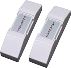 Yootop 2Pcs Emergency Button Momentary Push Button Switch for Access Control or Emergency Alarm