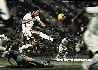 CRISTIANO RONALDO GIANT WALL POSTER PRINT PICTURE G527