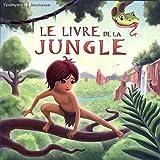 Le livre de la Jungle - Format Téléchargement Audio - 56,24 €