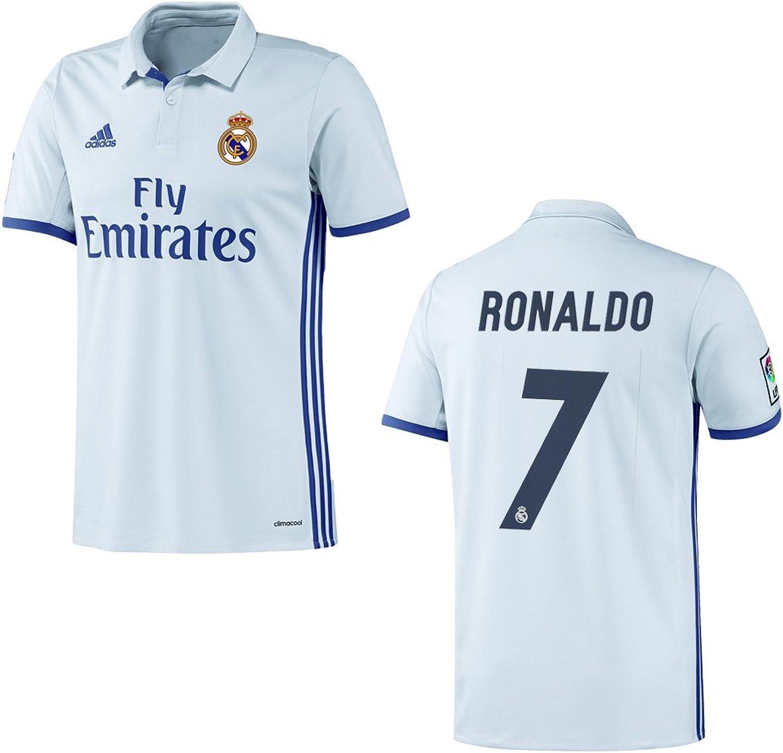 Trikot Adidas Real Madrid 2016-2017 Home