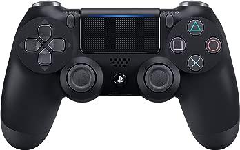 Dualshock 4 Controller Black - PlayStation 4