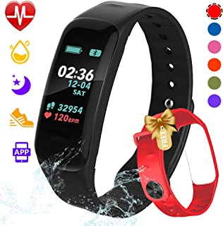Best fitness band with blood pressure Reviews