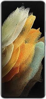 Samsung SM-G998BZSEATS Galaxy S21 Ultra Smartphone 256GB, Phantom Silver (Australian Version with 2 year Manufacturer Warr...