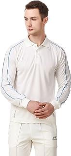 Nivia Eden Cricket Jersey Full Sleeves