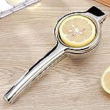 JKYQ Küche Gesund Entsafter Mit Kaltpressverfahren Handorange Entsafter Küche oder Esszimmer...