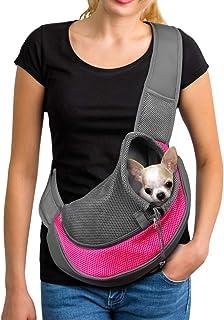 Dog Sling Harness