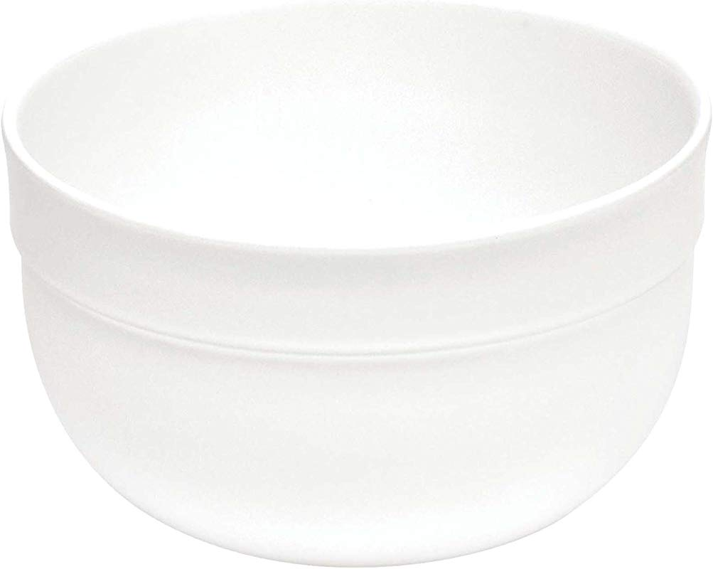 Emile Henry Made In France Mixing Bowl 10 2 Flour White