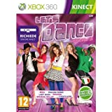 Let's Dance With Mel B - Xbox 360