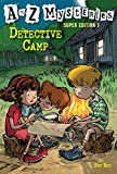 Detective Mysteries Books