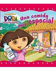 Una comida muy especial (Dora la exploradora) (Un cuento de Dora la exploradora)