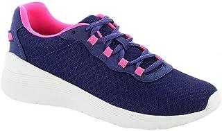 Easy Spirit Women's Zip2 Sneaker, Blue 400,7