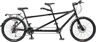 Dawes Bicicleta Tandem Double Edge
