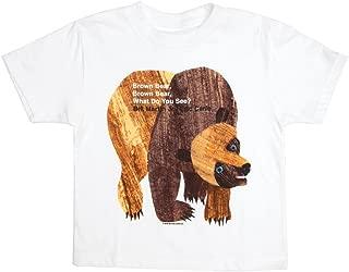 brown bear brown bear t shirt