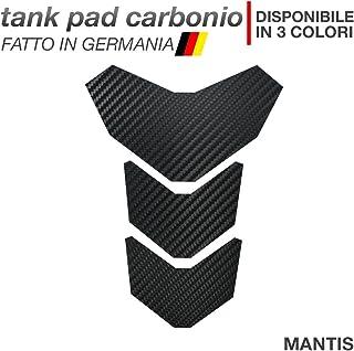 PROTEGGI SERBATOIO UNIVERSALE SOFT TOUCH/_ UNIVERSAL TANK PAD/_CGAN102P CARBONIO BIANCO OPACO
