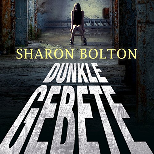 Dunkle Gebete cover art