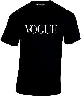 Best vogue t shirt uk Reviews