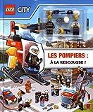 LEGO CITY LES POMPIERS A LA RESCOUSSE !: Les pompiers : à la rescousse ! (TOURNON LEGO)