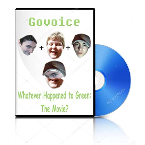Whatever Happened to Green: The Movie? by Govoice on Amazon