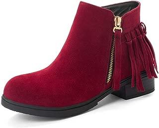 BalaMasa Womens ABS13934 Pu Boots