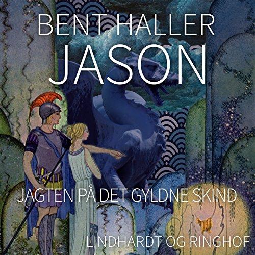 Jason: Jagten på det gyldne skind cover art