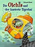 Die Olchis und der karierte Tigerhai - Erhard Dietl
