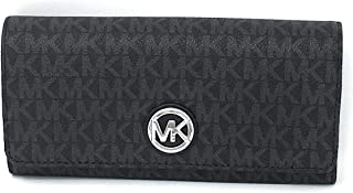 b56b3cdea29be Michael Kors Fulton Flap Continental