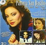 ahora,dama y paloma (1981-1984) by paloma san basilio vol. 2