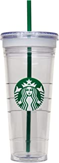 Starbucks Customizable Cold Cup Tumbler, 24 fl oz - Venti