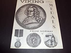 The Sons Of Norway Viking Oct 1969 No. 10 Vol. 66 Medals From Norway