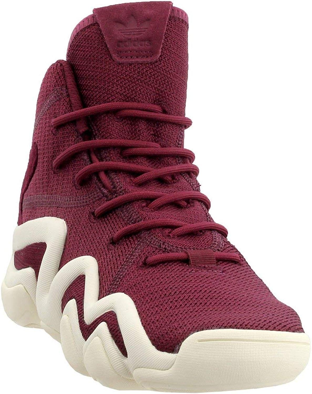 Adidas ORIGINALS Womens Crazy 8 Adv W Sneaker